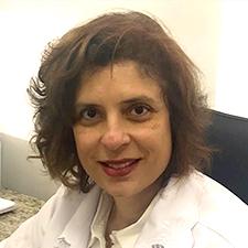 Dra. Jacilea Regina Rodrigues e Rodrigues