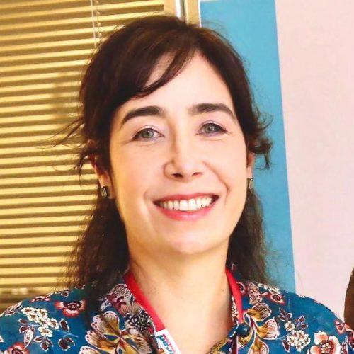 Dra. Márcia Cristina de Paula Gomes